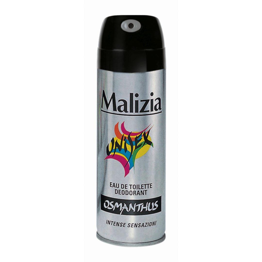 Malizia Intesa Bodyspray Unisex Osmanthus