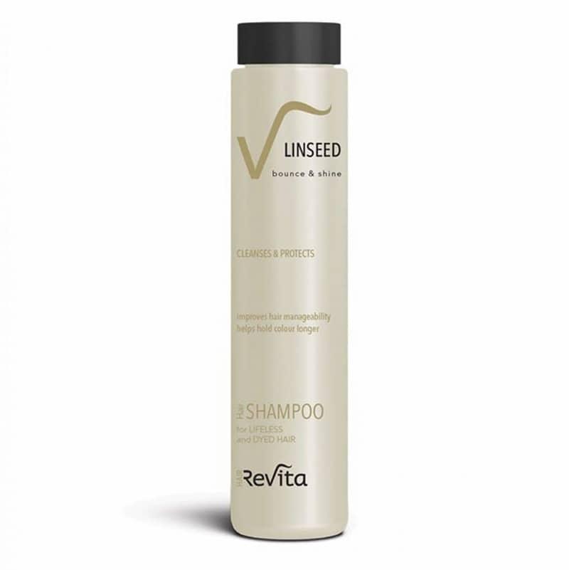 Revita Linseed Shampoo