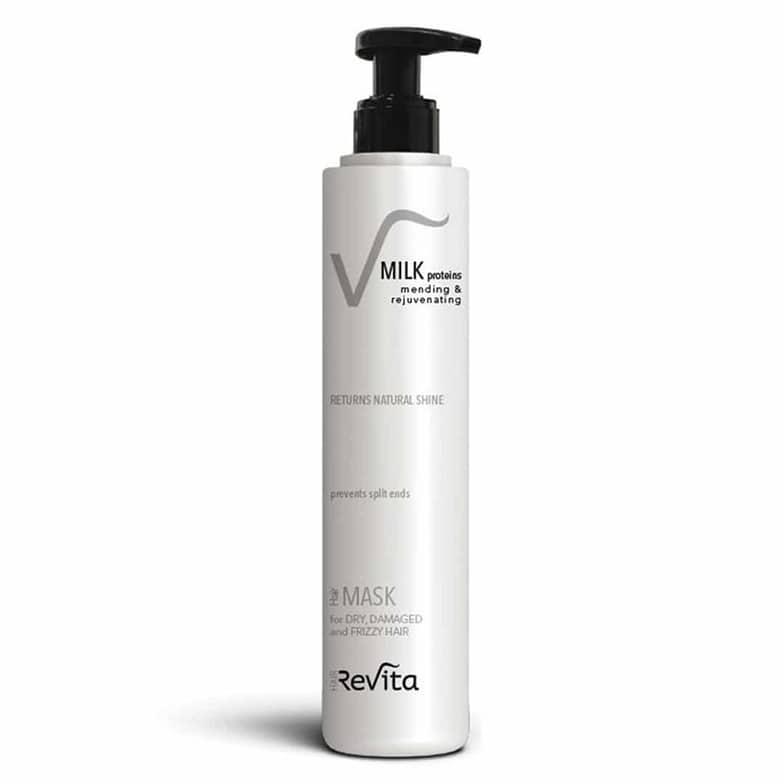Revita Milk Hair Mask