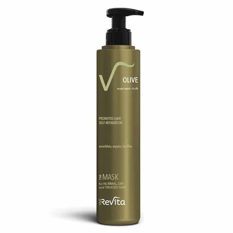 Revita Olive Hair Mask
