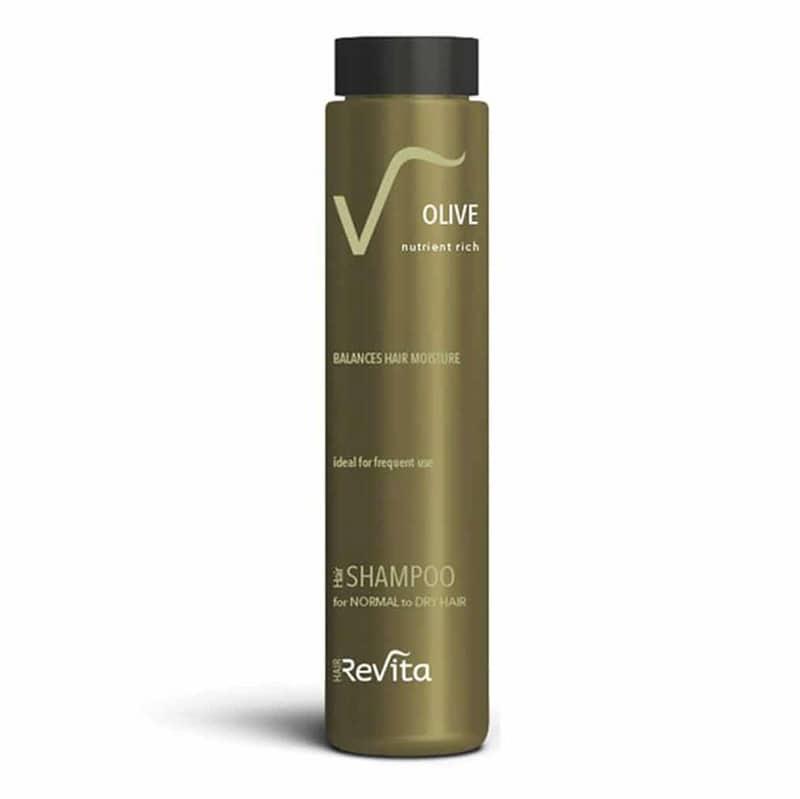 Revita Olive Shampoo
