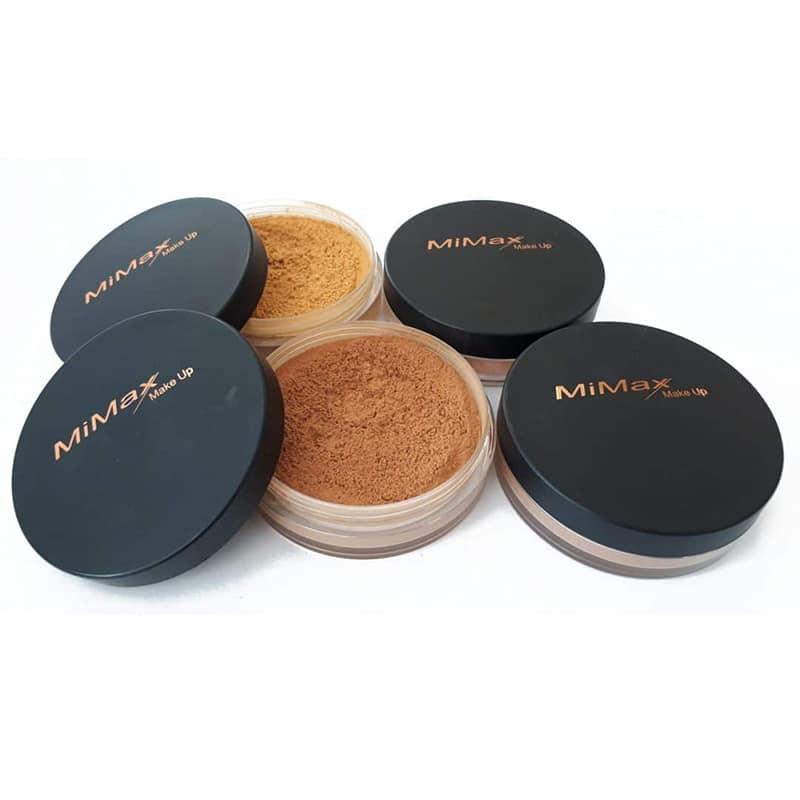 MiMax Make Up Loose Powder