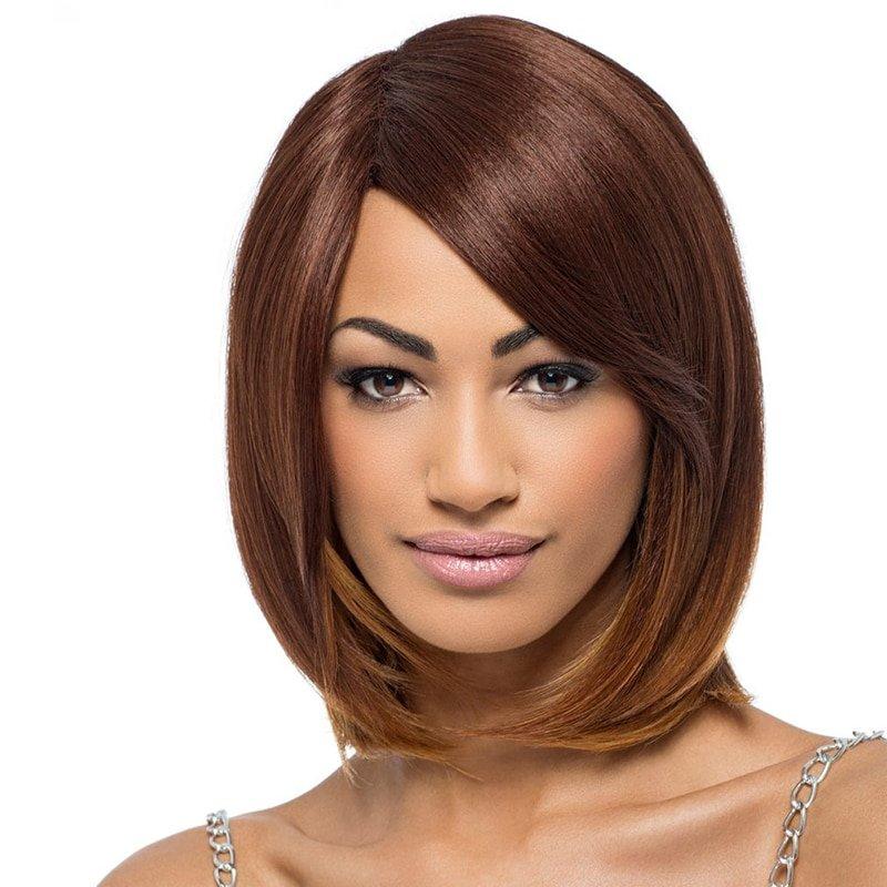 Sleek Hair 101 Kiara