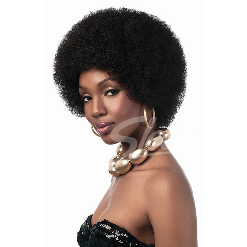 Big Afro Wig