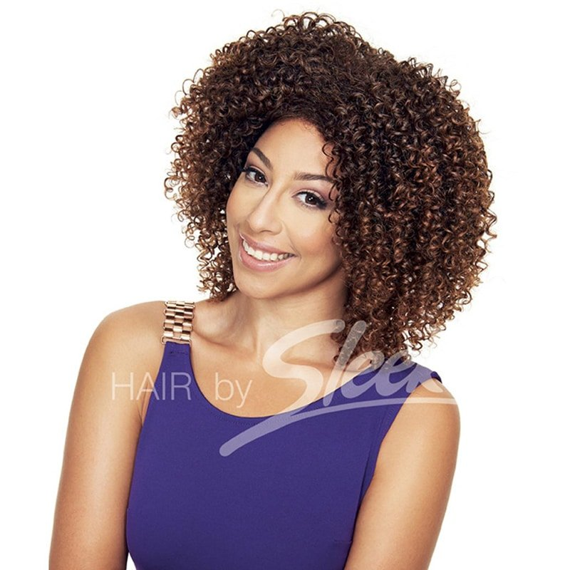 Yaya Wig synthetic hair by Sleek