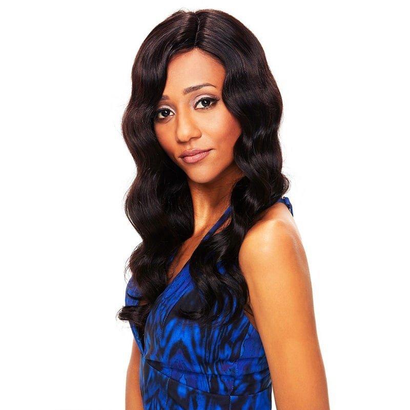 Sleek Charisma Human Hair Wig