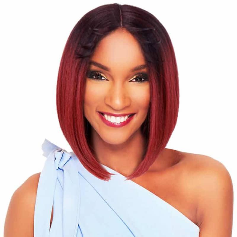 Spotlight 101 Wig Vania