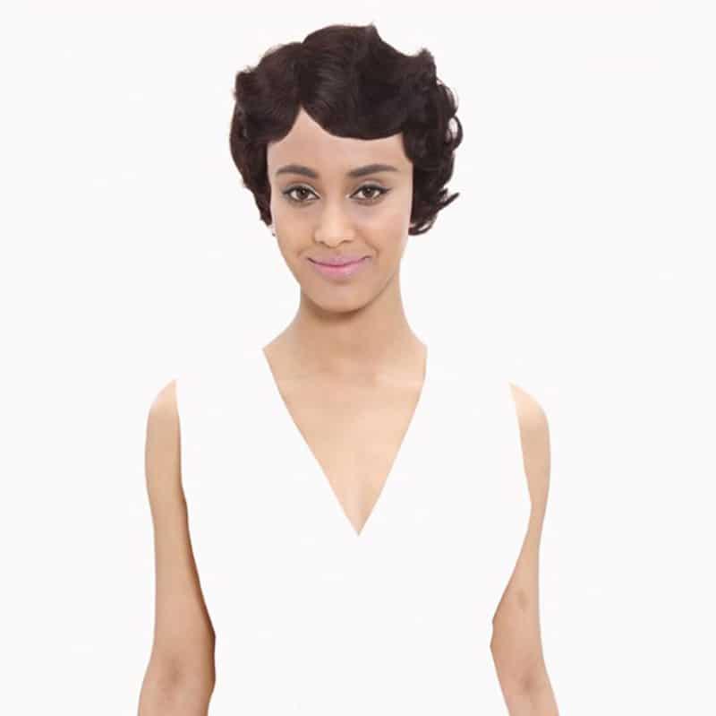 Terresha Wig