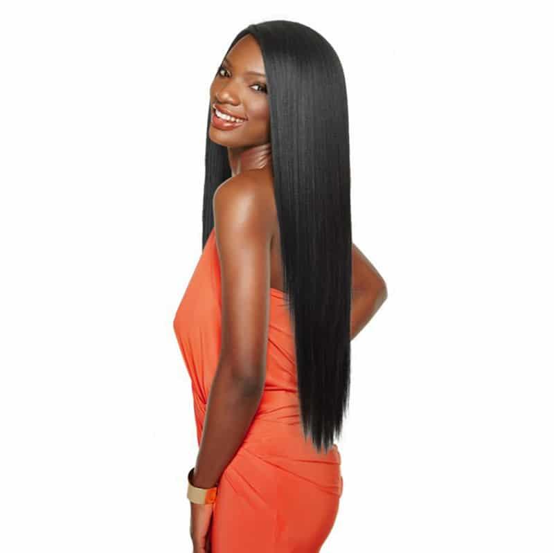Fashion Idol 101 Classic Brazilian Hair – Hot Natural Yaki Weave