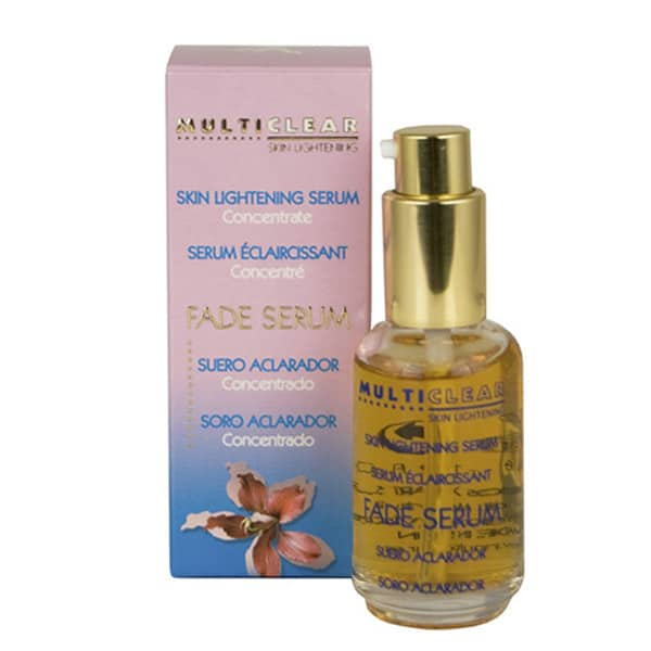 Multiclear Skin Lightening Serum