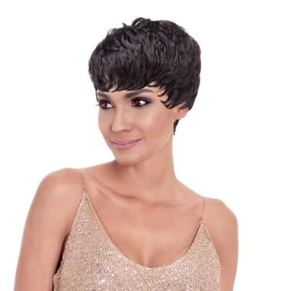 Sleek Hair Brazilian Wig Jessica