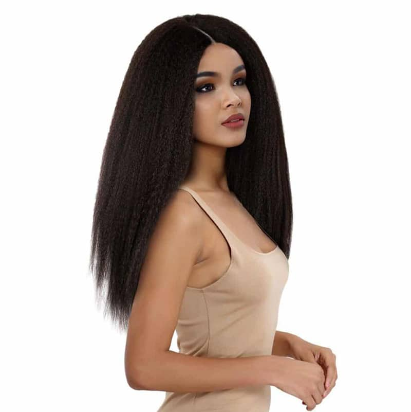 Fashion Idol 101 Classic Brazilian Hair – Kinky Weave