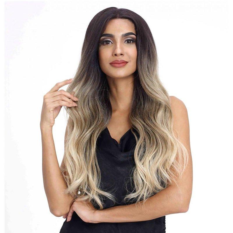 Wig Tamara