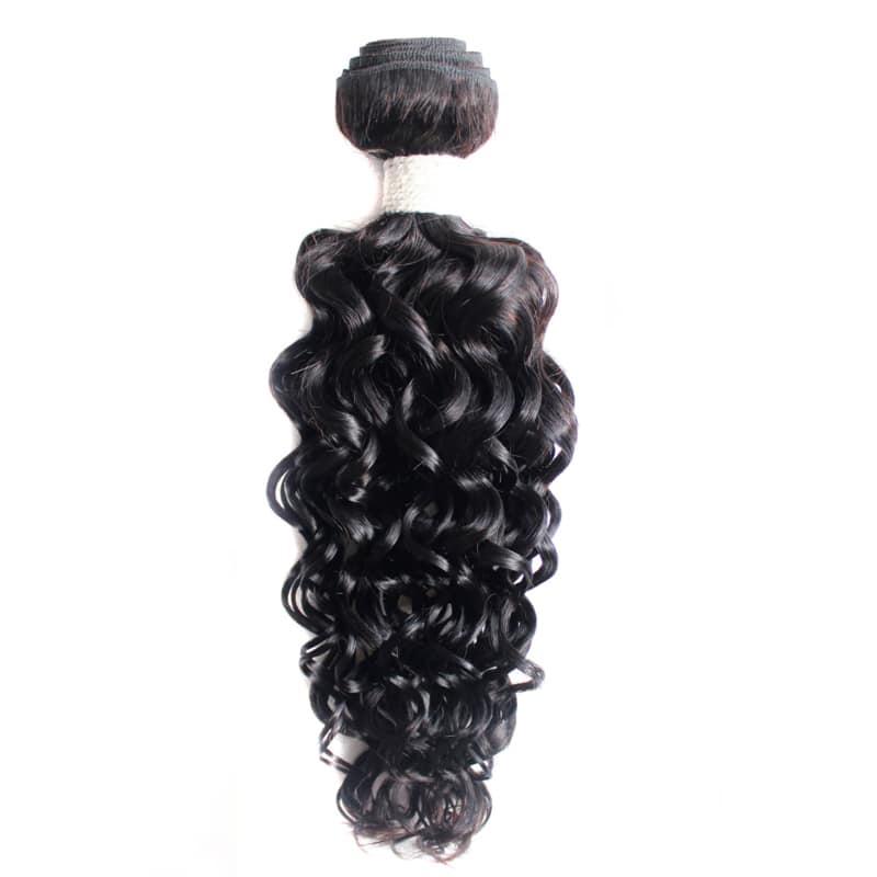 Brazilian Virigin Italian Curl