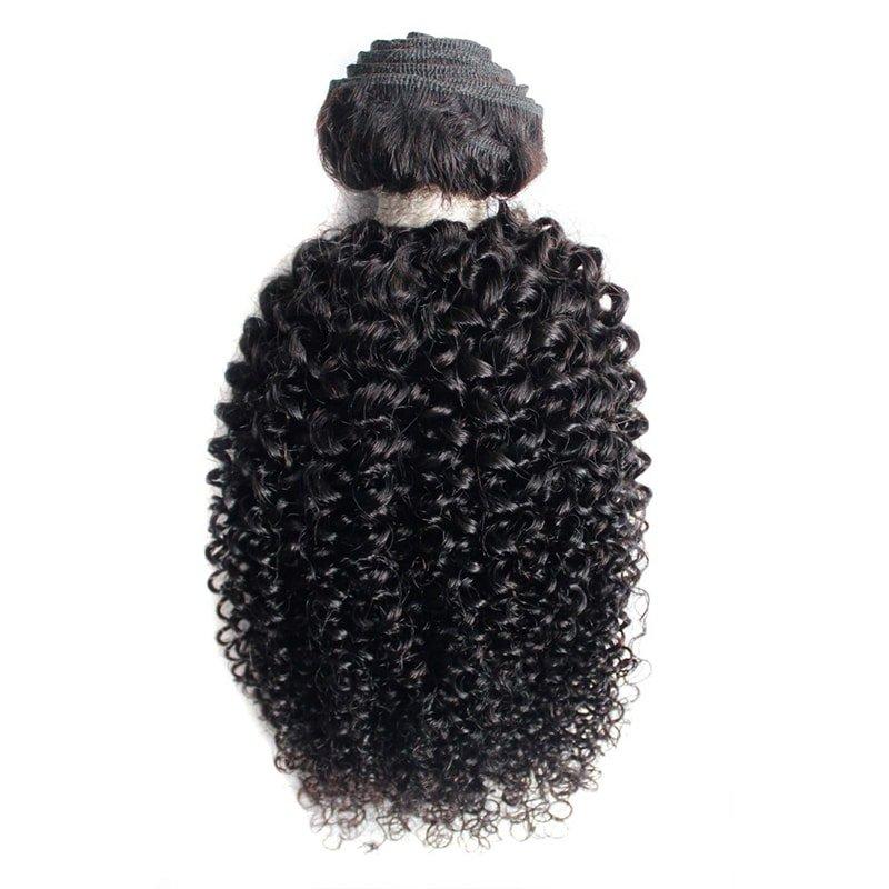 Brazilian Virgin Hair Jerry Curl