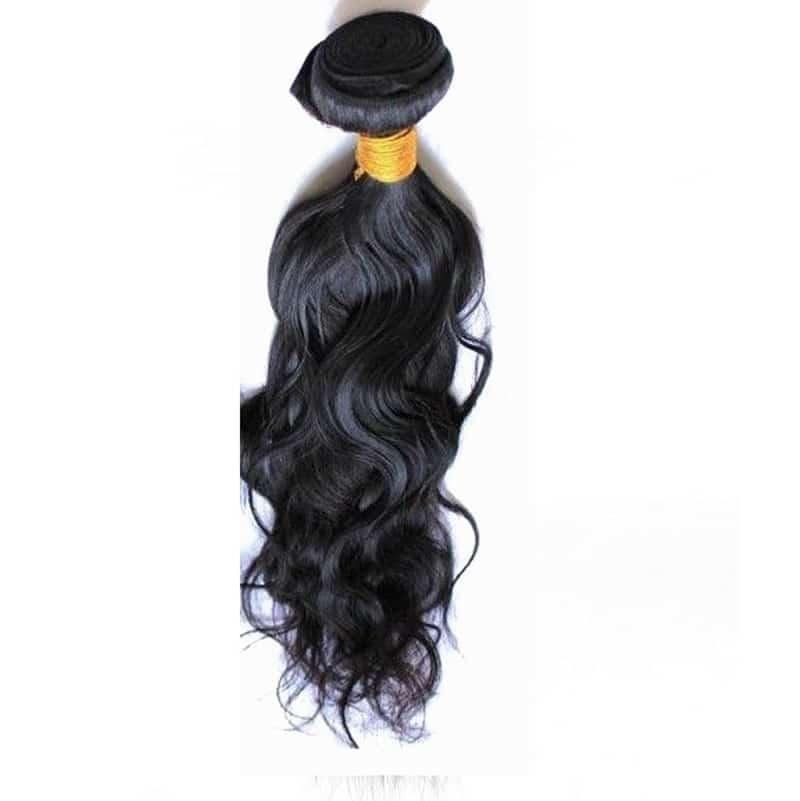 Brazilian Virgin hair Wavy