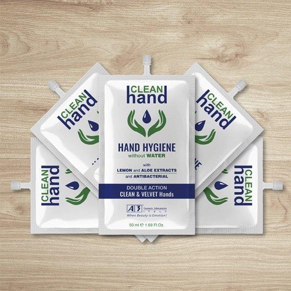 Clean Hand Hygiene 50ml