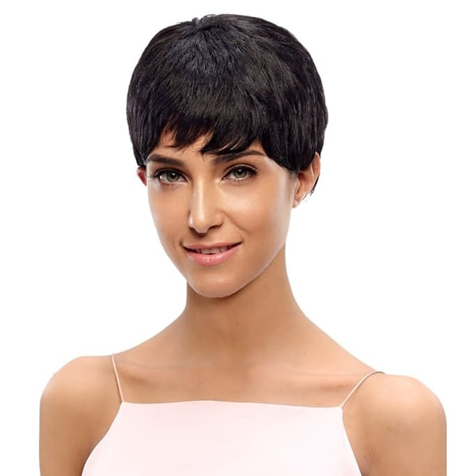Sleek Hair 101 Betty
