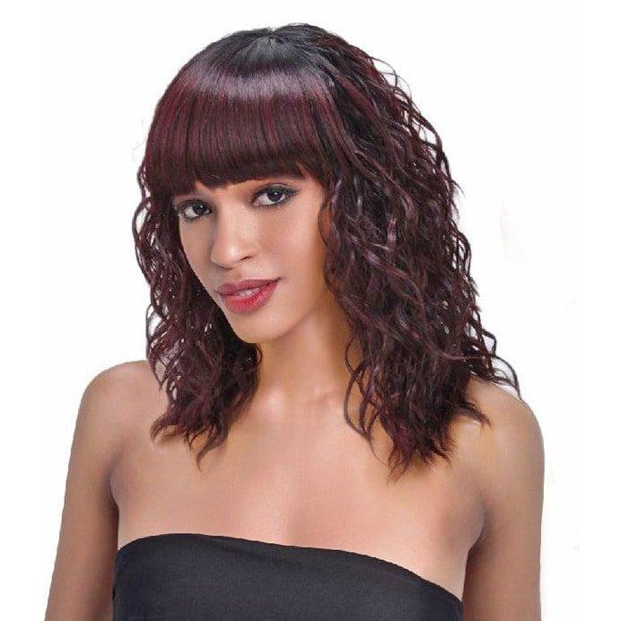 Sleek Hair 101 Frida