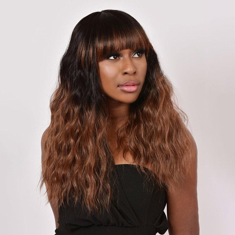 Fashion Idol 101 Wig Fern
