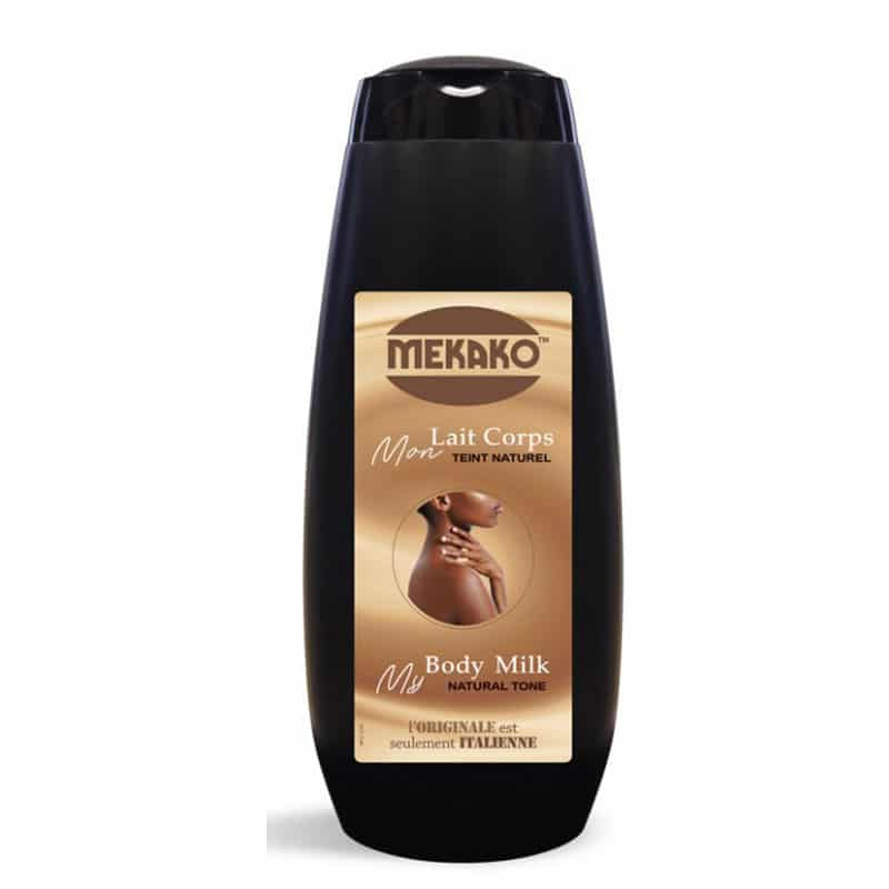 Mekako My Natural Tone Body Milk 8038