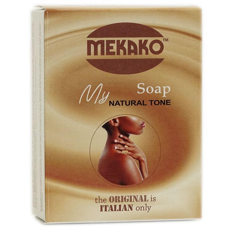 Mekako My Natural Tone Soap 8039