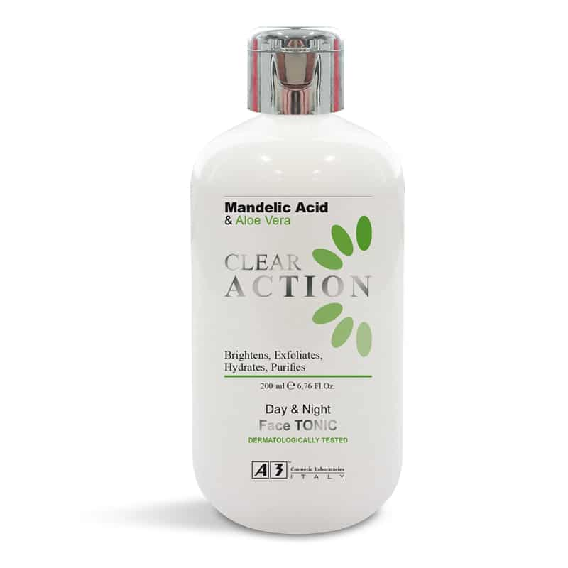 Clear Action Face Tonic CL13