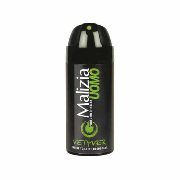 Malizia Bodyspray Vetyver 128941