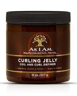 As I Am Curling Jelly 8 oz.
